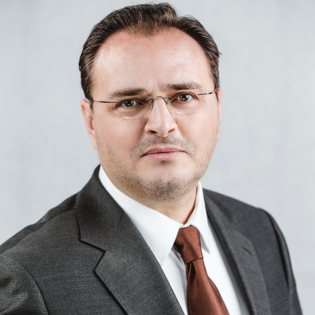 Molnár Imre